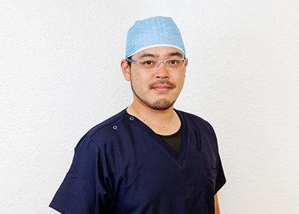 松本 洋平 歯科医師 医療法人松歯会 松本歯科医院 院長